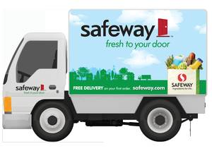 Safewaycom Delivery Drivers in Kailua HI United States
