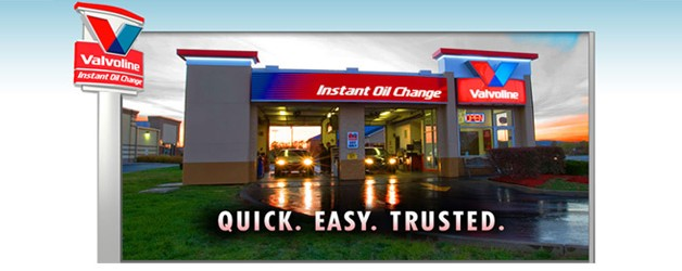 Auto technicians bloomington mn united states for Valvoline motor oil certification