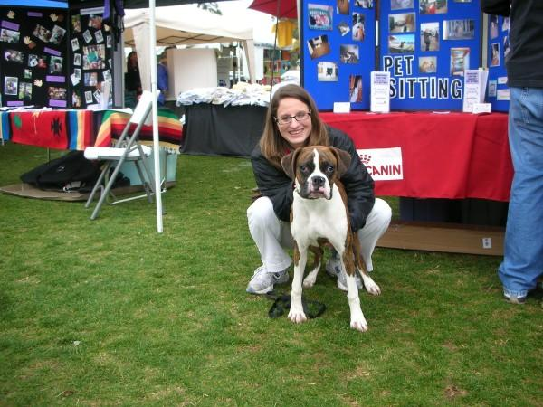 Pet Sitter/Dog Walker in Carlsbad, CA, United States ...