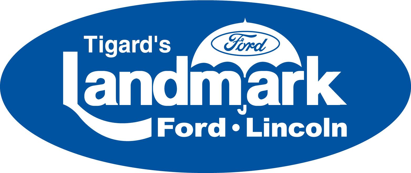 Landmark Ford Inc