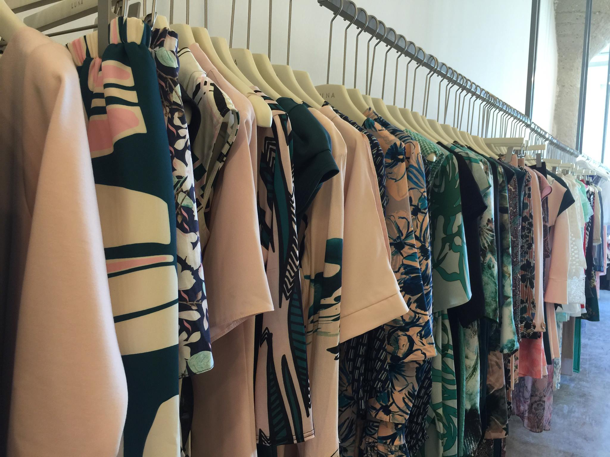 Fashion S Marketing Internship Blankslate Showroom