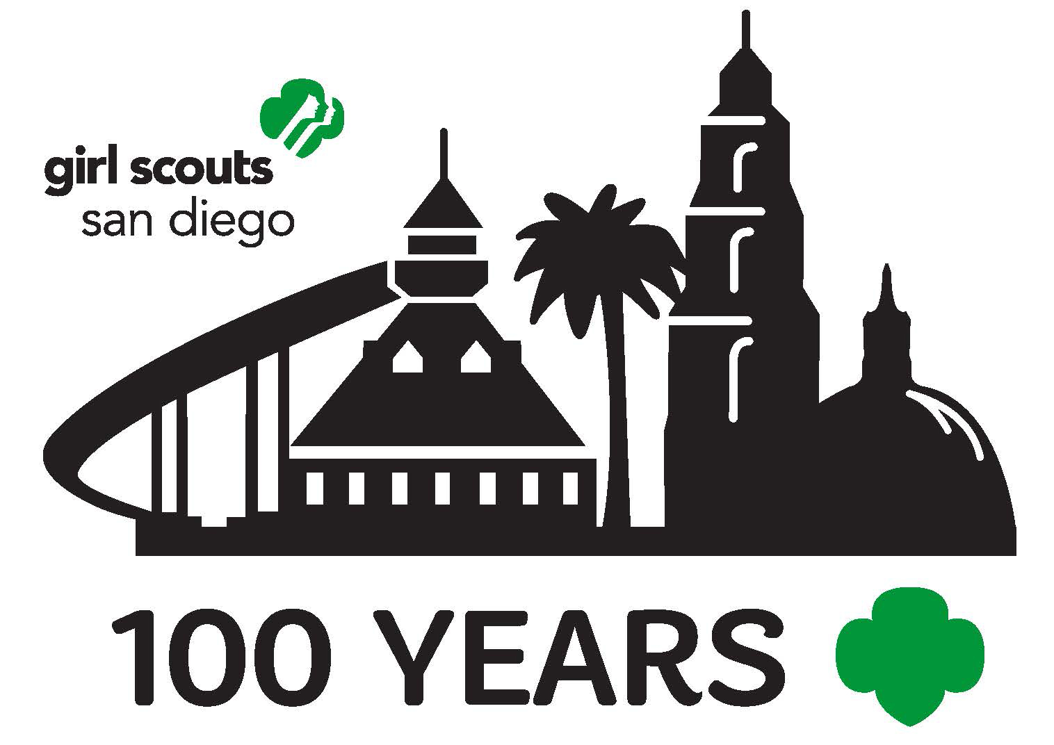 Girl scout san diego
