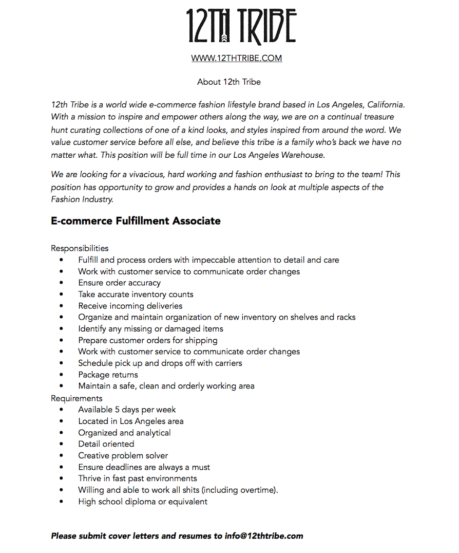 Photo Hyperion Consultant Cover Letter Room Rental Agreement