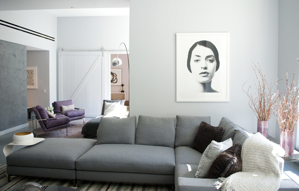 Interior Design Intern Betty Wasserman Art Interiors