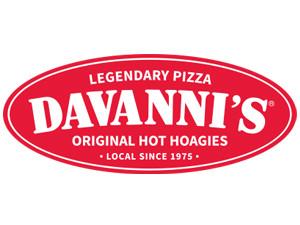 Image result for Davanni's logo