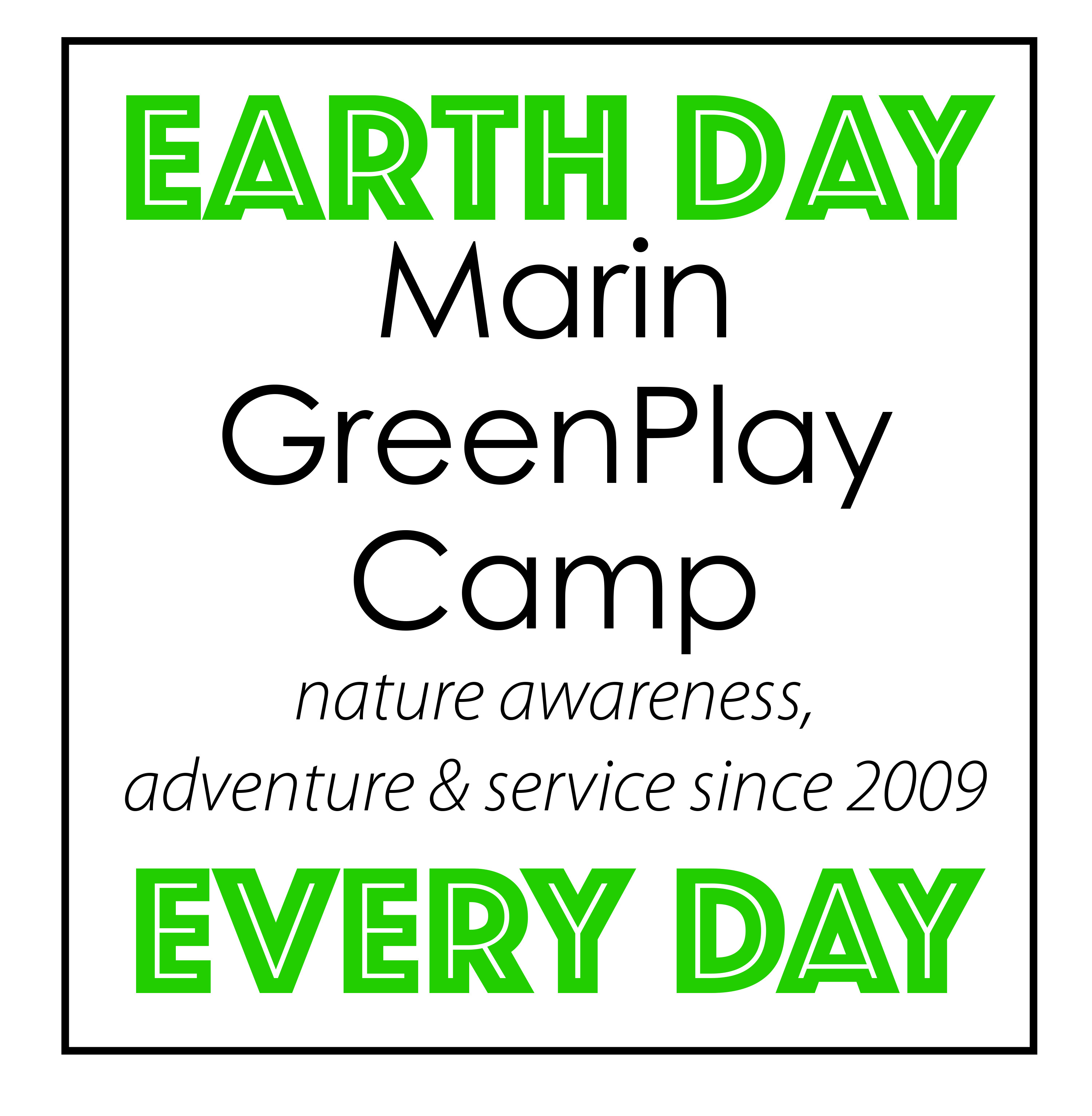 Nature camp guide in mill valley ca united states marin greenplay camp 1betcityfo Images