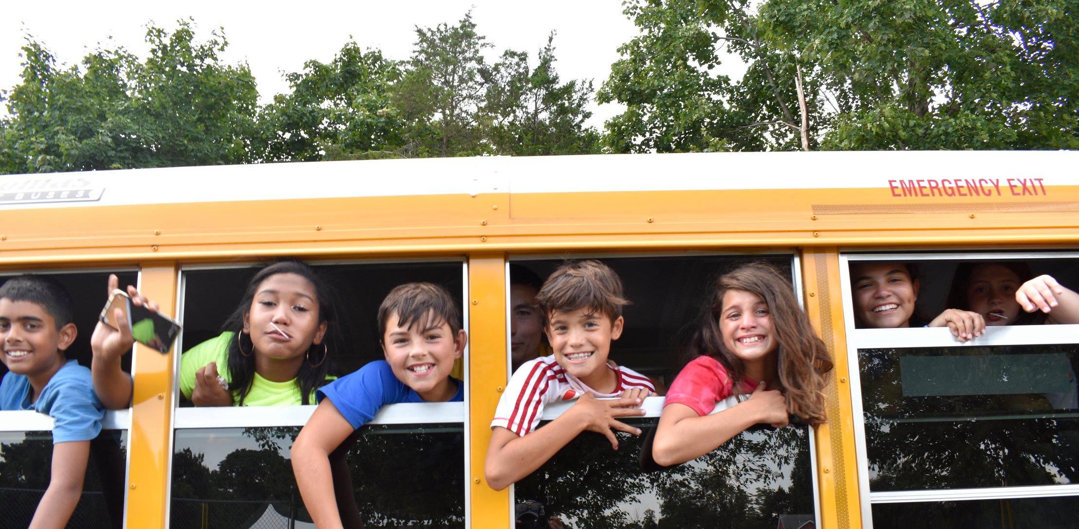 School Bus Driver (SUMMER JOB!) in Franklin Township, NJ ...