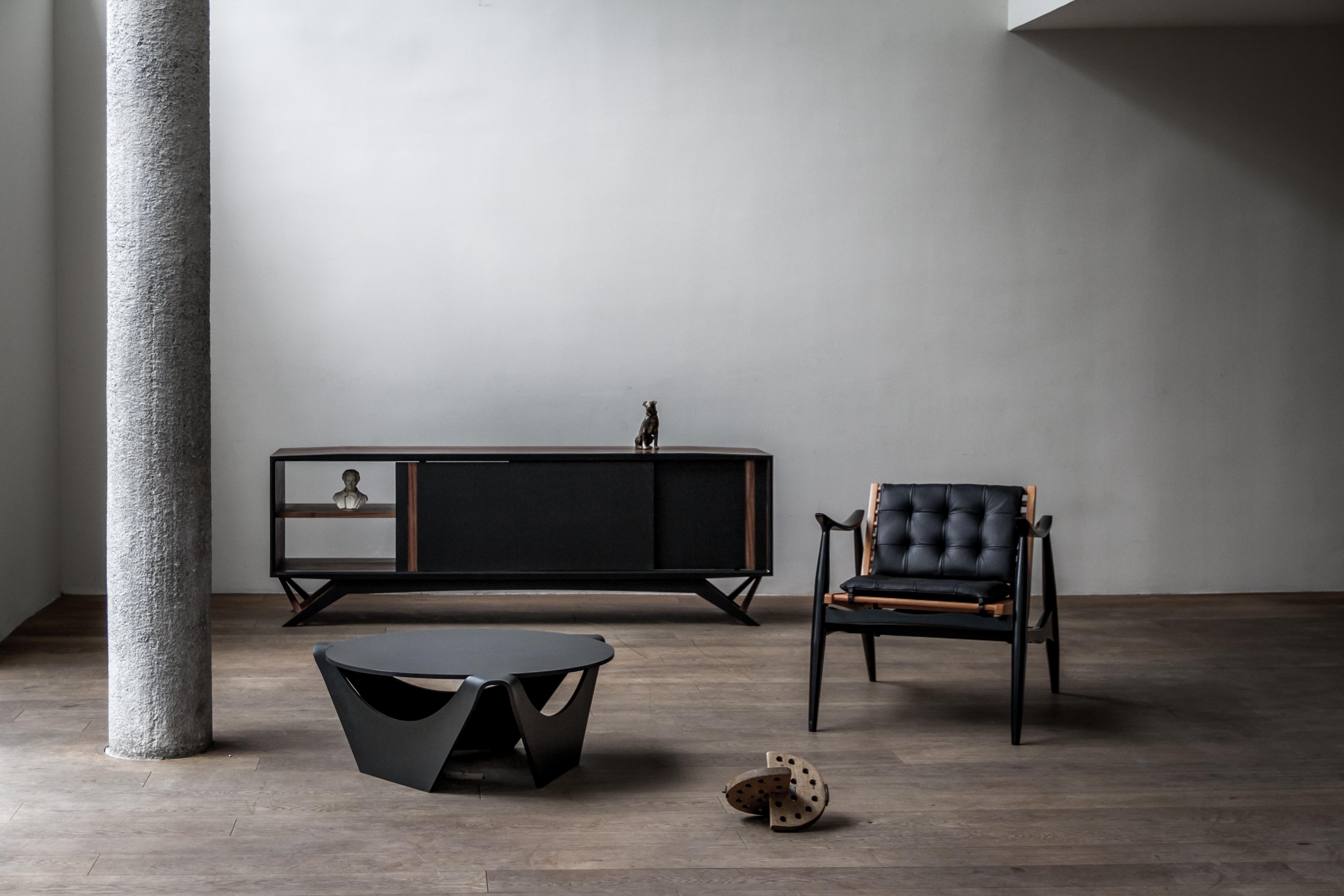 High End Furniture Design. LUTECA