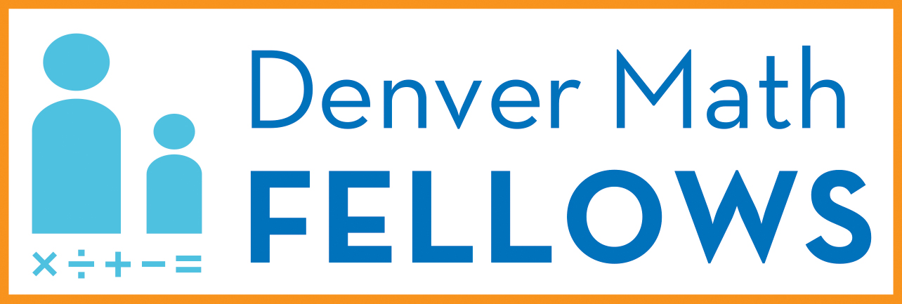 Math fellow in denver co united states barefootstudent denver public schools denver math fellows malvernweather Images