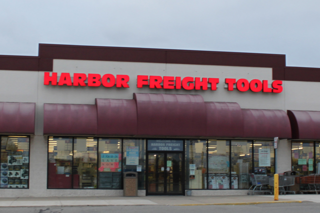 Retail cashiers in englewood co united states barefootstudent harbor freight tools sciox Gallery