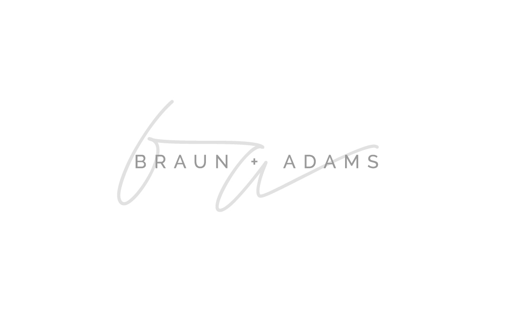 Interior Design Intern Braun Adams