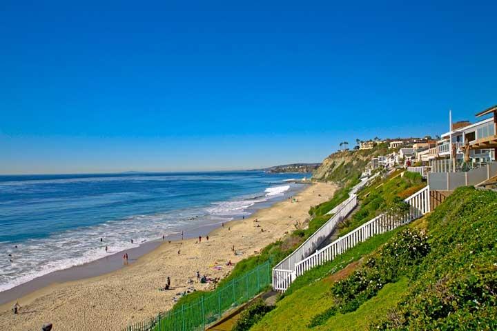 nanny laguna beach california united states