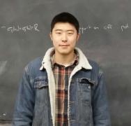 Physics/Math
