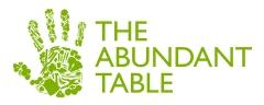 The Abundant Table