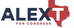 Alex T for Texas