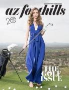 Arizona Foothills/InMexico/InArizona Magazines