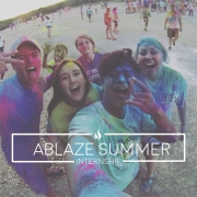 Ablaze Student Ministry / CrossBridge Community Church