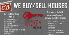 Modern Milwaukey Real Estate