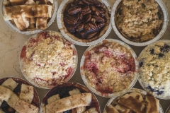Pies by Domonic