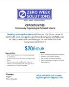 Zero Week Solutions LLC