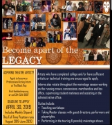 The St Louis Black Repertory Company