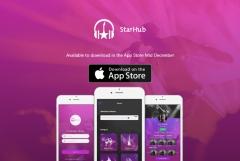StarHub App