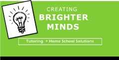 Creating Brighter Minds Tutoring