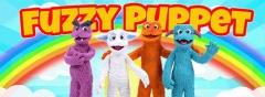 Fuzzy Puppet