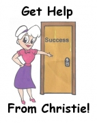 Get Help from Christie LLC