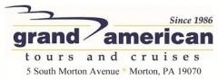Grand American Tours