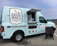 Sadie Mae's Cupcake Cafe