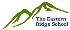 THE EASTERN RIDGE SCHOOL