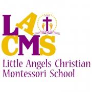 Little Angels Christian Montessori