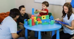 Comprehensive Autism Center, Inc.