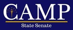 Camp for State Senate