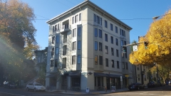 Hostelling International - Portland, Northwest