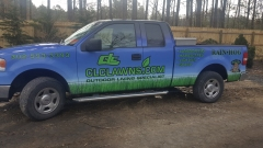Country Lawn Care & Maintenance
