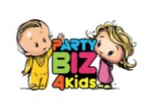 Party Biz 4 Kids Inc.