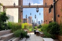 Morano Landscape Garden Design LTD