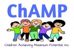 Children Achieving Maximum Potential (ChAMP)