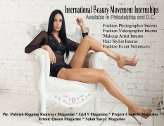 International Beauty Movement