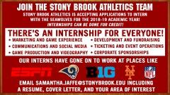 Stony Brook Athletics