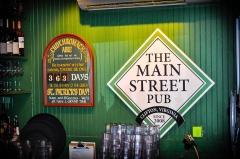 The Main Street Pub