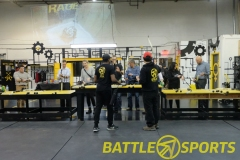 Battle Sports Inc.