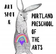 Art Spot and Portland Preschool of the Arts