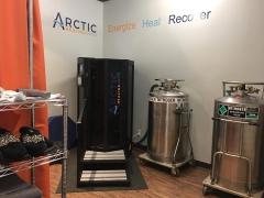 Arctic Healing Cryo
