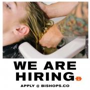 Bishops cuts/color