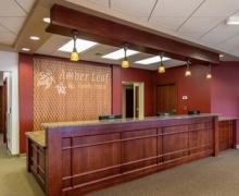 Amber Leaf Family Dental