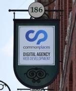 CommonPlaces, Inc.