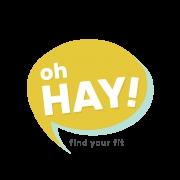 Oh Hay!